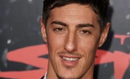 Eric Balfour Lands Role on The Beautiful Life