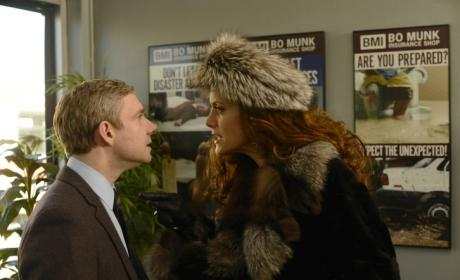 Fargo: Watch Season 1 Episode 8 Online