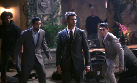 The Originals: Watch Season 1 Episode 21 Online
