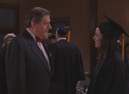 Watch Gilmore Girls Season 2 Episode 21 Online