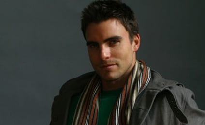 Colin Egglesfield Cast on Melrose Place Remake