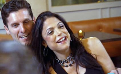 "Bethenny Getting Married Review: ""Let Me Eat Cake!"""