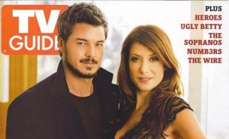 Eric Dane, Kate Walsh Grace TV Guide