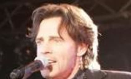 Rick Springfield to Rock Out on General Hospital