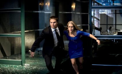Arrow Guest Post: The Case for Olicity