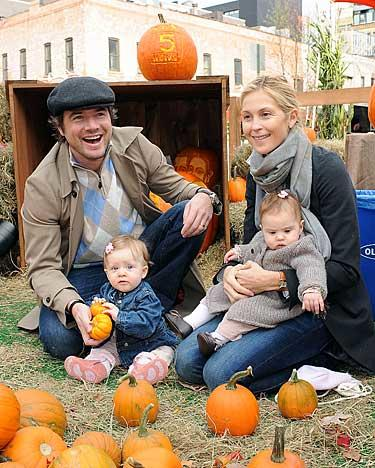Kelly and Matthew and Kids