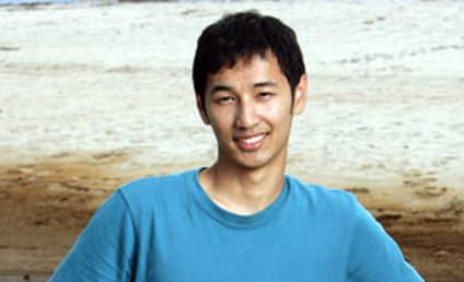 Survivor Spotlight: Ken Hoang