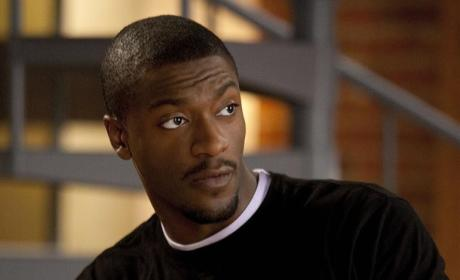 Aldis Hodge on Leverage: Ocean's 11 Meets Robin Hood!