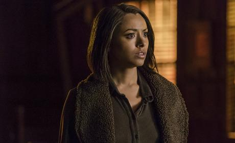 The Vampire Diaries Season 7 Episode 22 Review: Gods and Monsters