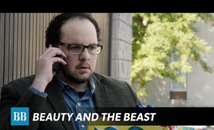 Beauty and the Beast Clip: The Guys Have Their Hands Full