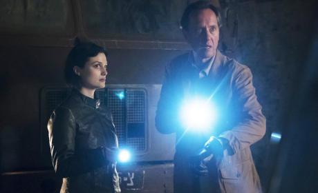 DIG Season 1 Episode 10 Review: Armageddon Protocol