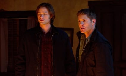 "Supernatural Review: ""The Man Who Would Be King"""