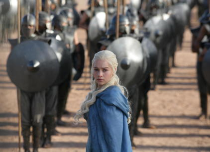 Watch Game of Thrones Season 3 Episode 4 Online