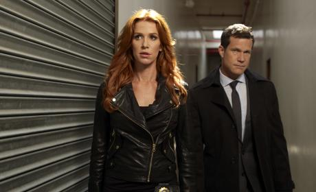 Unforgettable: Canceled after Four Seasons