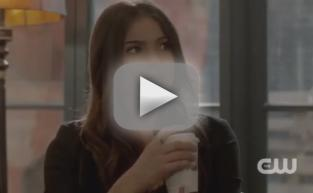 """The Secret Circle Preview: """"Lucky"""""""
