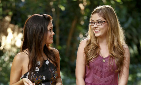 Pregnancy Cravings - Hart of Dixie Season 4 Episode 2