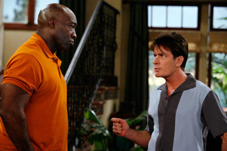 Charlie Meets Jerome