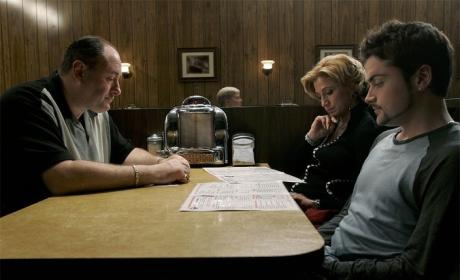 The Fate of Tony Soprano: REVEALED!!!