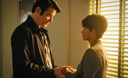 Extant Review: We Are Not Alone