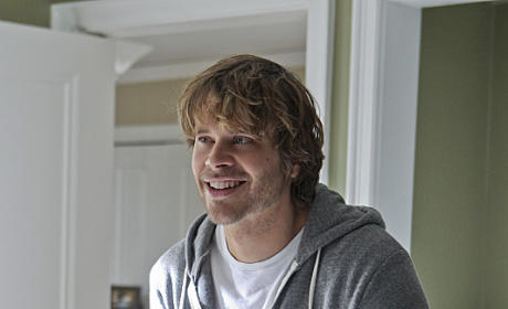 Eric Christian Olsen as Deeks
