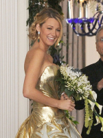 S Wedding Dress
