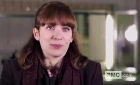 Humans: Behind the Scenes of the New AMC Series