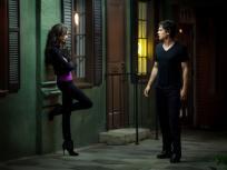 Keep Walking, Damon!