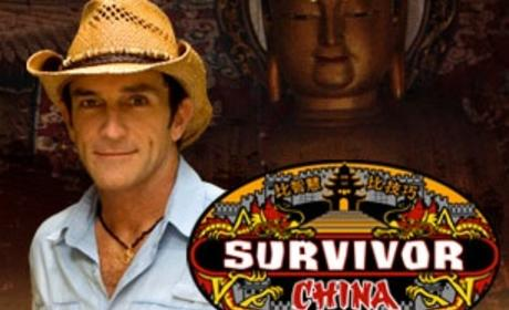 Survivor: China Spoilers
