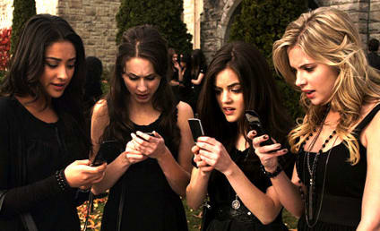 A Lot More Pretty Little Liars on the Way!