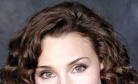 Alicia Minshew: Engaged!