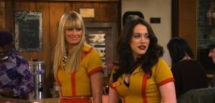 How would you rate 2 Broke Girls Season 3?