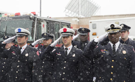 Chicago Fire Season 1 Report Card: A