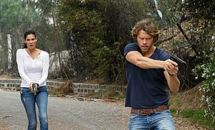 NCIS: Los Angeles Review: Blindsided!