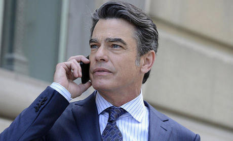 The Good Wife Season 7 Adds Peter Gallagher as New Attorney