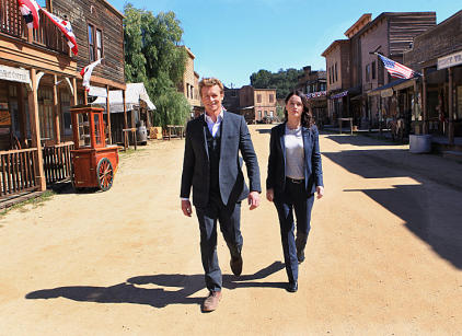 Watch The Mentalist Season 5 Episode 19 Online