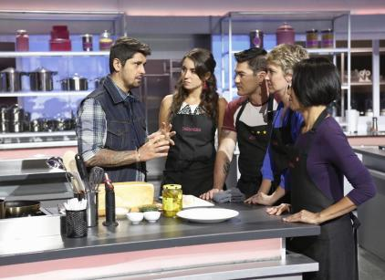 Watch The Taste Season 2 Episode 4 Online