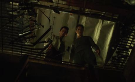 Teen Wolf Season 5B Trailer: All Hell's Breaking Loose!