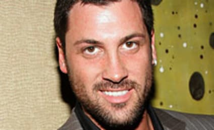 Maksim Chmerkovskiy Will Continue to Dance with the Stars