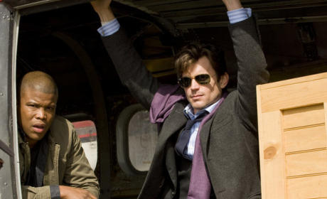 White Collar Season Premiere Review: The Waiting Game