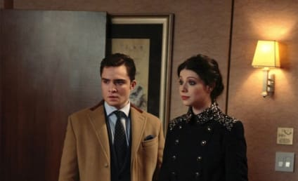 Gossip Girl Post-Wedding Episode Synopsis Released