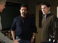Criminal Minds Season 6 Episode 9