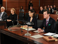 The Good Wife Season 3 Episode 17