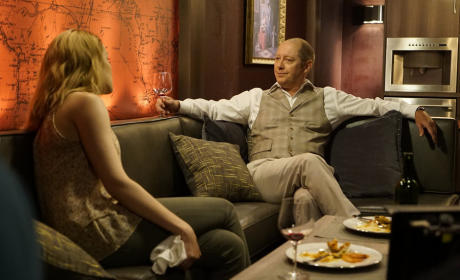 The Blacklist Season 3 Episode 3 Review: Eli Matchett