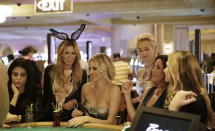 The Real Housewives of New York City Season 7 Episode 6: Full Episode Live!