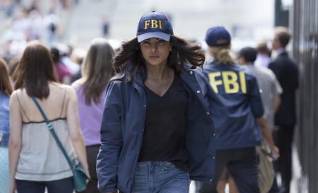 Quantico Receives Full Season Pickup at ABC
