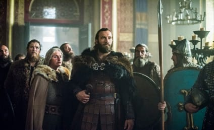 Vikings Season 4: 20 Episodes and a Premiere Date!