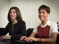 The Good Wife Season 7 Episode 8