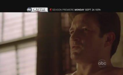 Castle Season 5 Trailer: You Liked It?