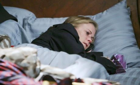 Who do you think did the best job of being there for Sami in her time of need?