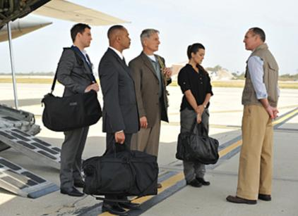 Watch NCIS Season 6 Episode 25 Online